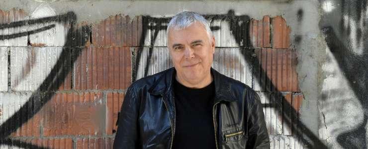 Zoran Predin, mož številnih talentov
