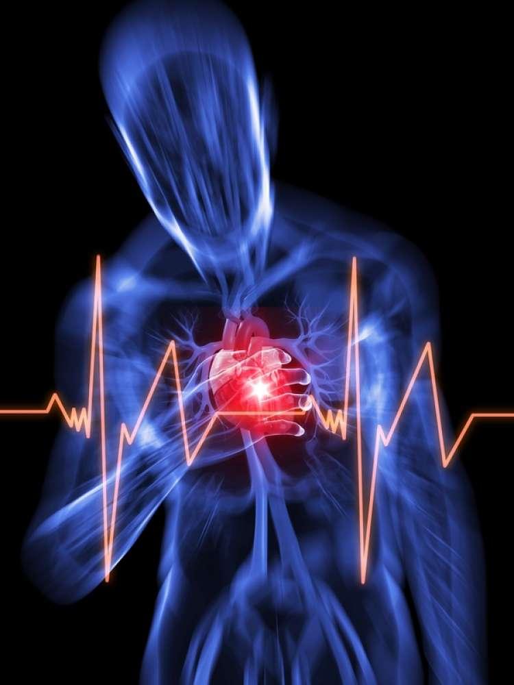 Pri zastoju srca v pomoč popularna glasba