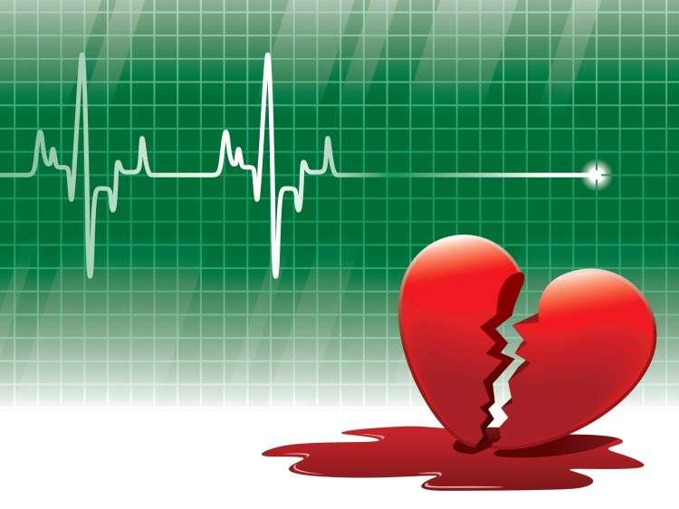 Kaj se zgodi, ko imate strto srce ?
