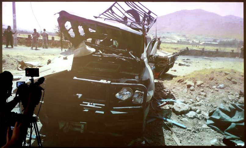 afganistan, hrvaška vojska, samomorilski napad