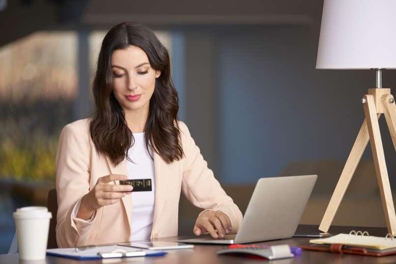 spletno bančništvo, spletna banka