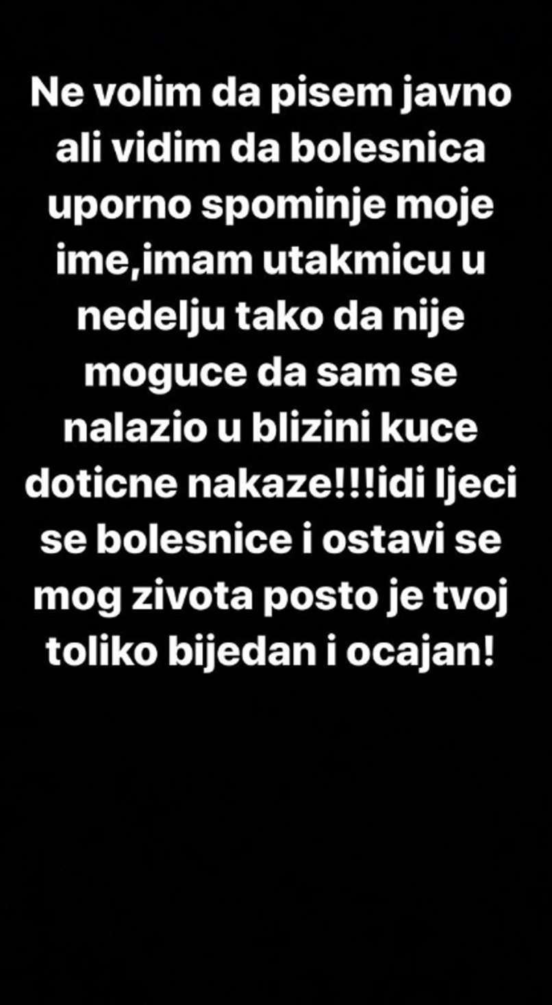 vranješ, instagram