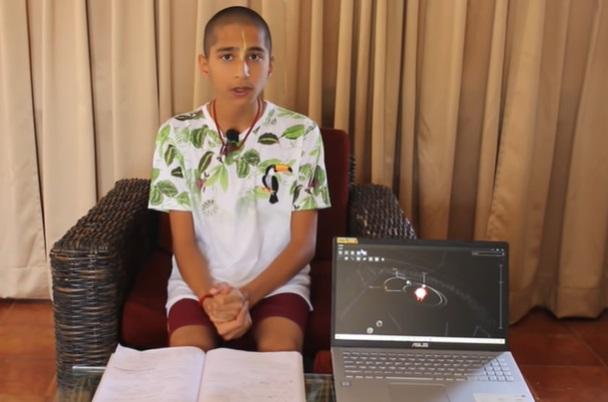 Băiatul care a prezis pandemia anunță o nouă tragedie mondială
