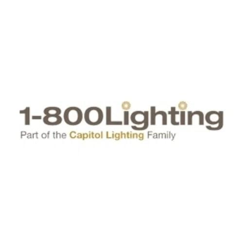 1800lighting com promo code 35 off