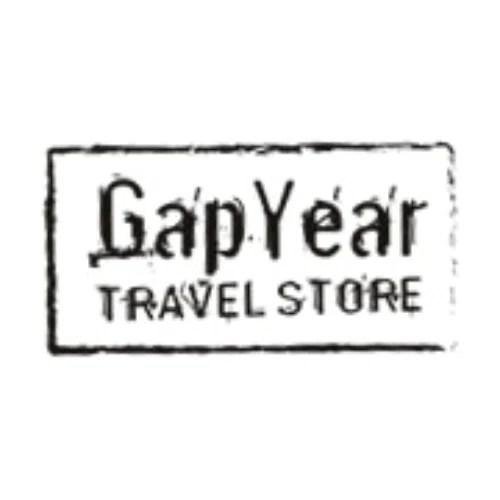 gap year travel store knoji