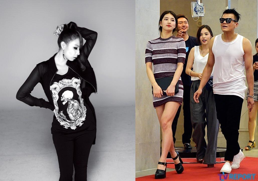 CL Suzy