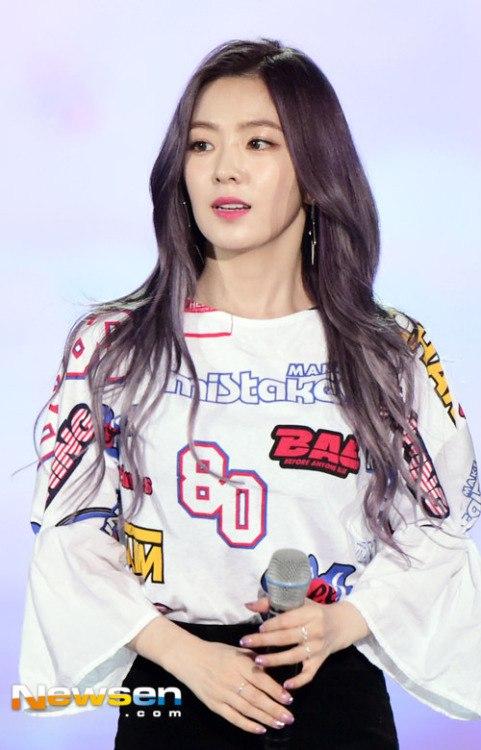 Monsta Wonho X Red Hair