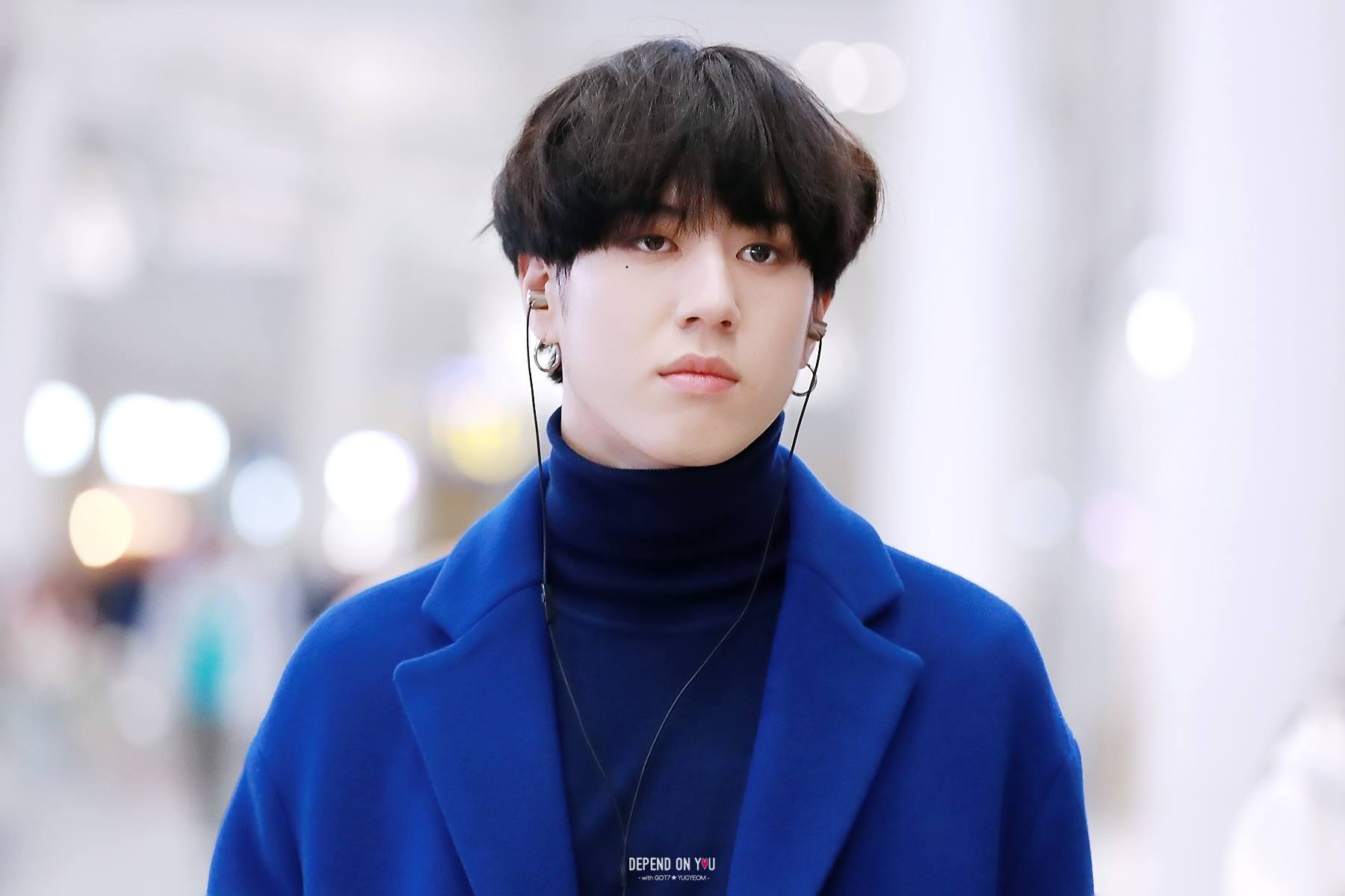 Kim Yugyeom, Age, Height, Family Life and Other Facts To Know