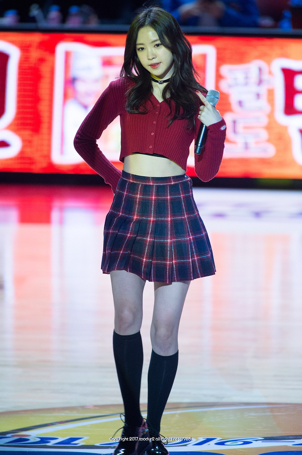 Outfit Stage Kpop Girls
