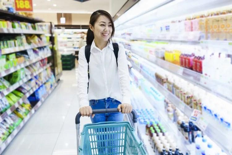 「節約 スーパー 主婦」の画像検索結果