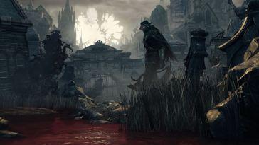 HBO produirait une série inspirée du jeu vidéo Bloodborne