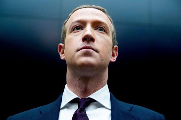 Le PDG de Facebook sait que le réseau social va devoir payer plus d