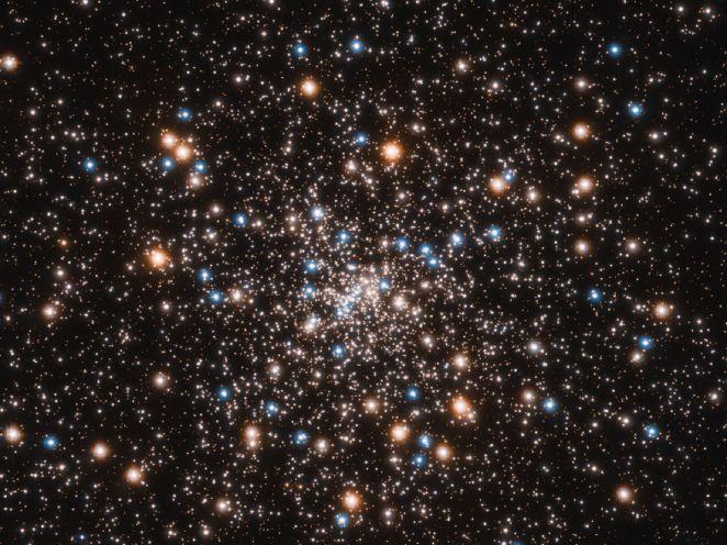 Mais où est le trou noir supermassif de la galaxie Abell 2261 ?