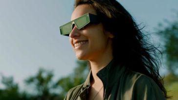 Snapchat lance des Spectacles avec de la réalité augmentée