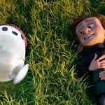 Ron Débloque : une histoire d'amitié entre un ado et un robot tout cassé (trailer VF)