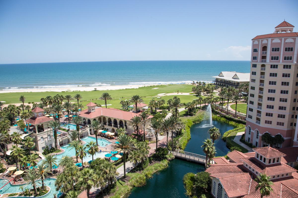 Destination Wedding Location Hammock Beach Resort