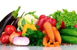 Los mejores alimentos que contienen hierro de origen vegetal | La Guía de las vitaminas
