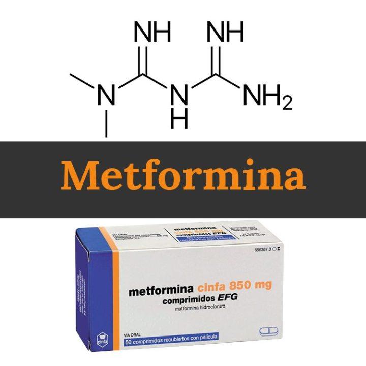 Metformina: Efectos Secundarios, Usos, Dosis Y Más - Always in Health