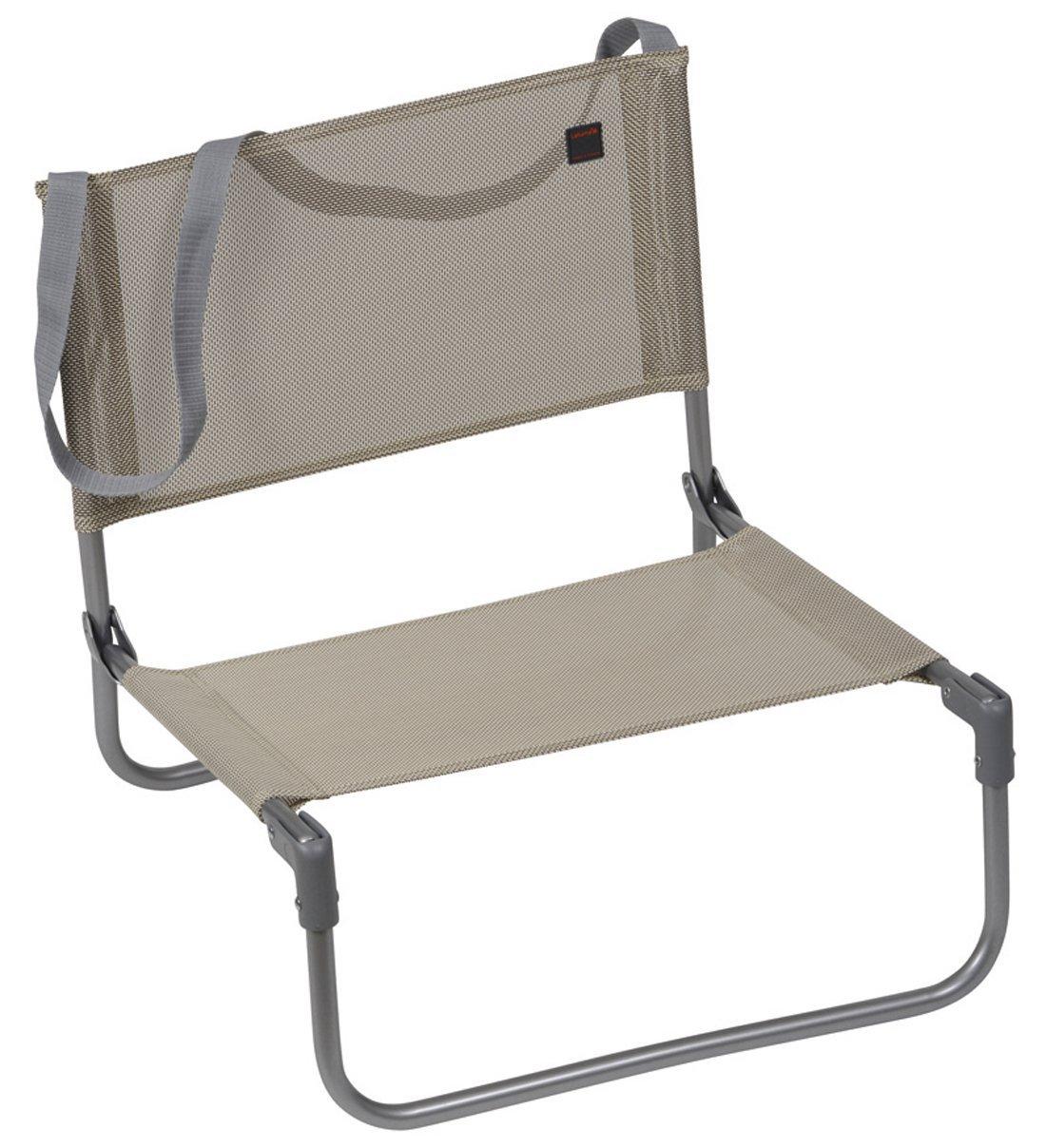 top chaises de plage en mars 2021