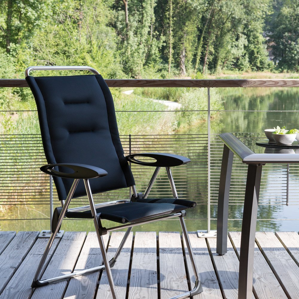 top chaises de camping en mars 2021
