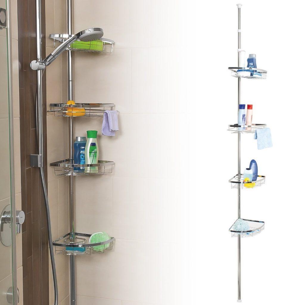 top etageres pour salle de bain en