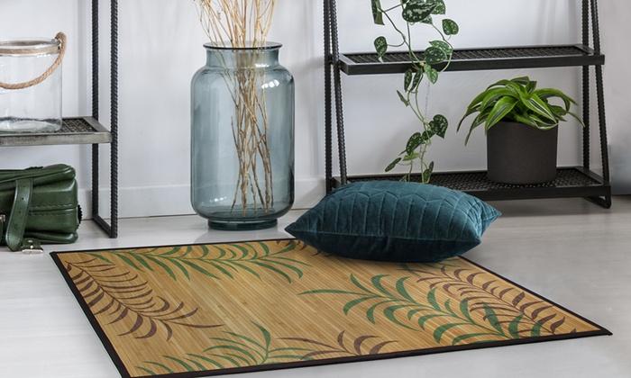 top tapis bambou en avr 2021
