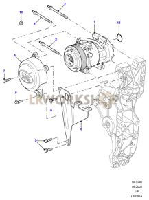 24 Tdci Puma Diagrams  Land Rover Workshop