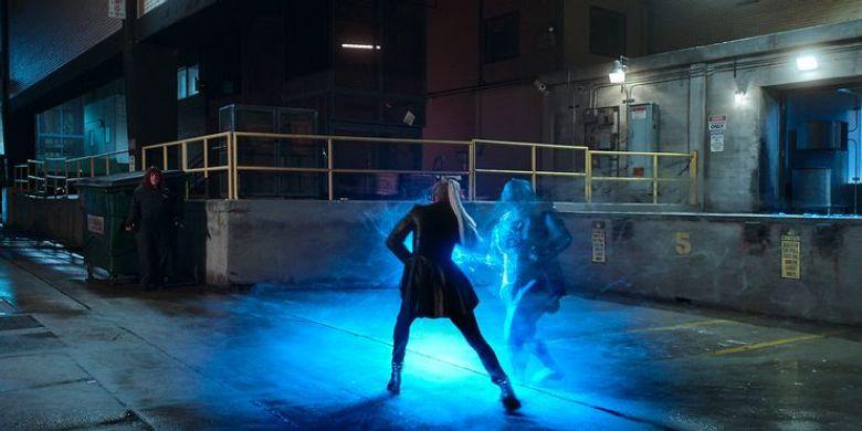 Entrevista a Melissa McCarthy y Octavia Spencer: Thunder Force - La Neta  Neta
