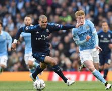 Video: Manchester City vs Real Madrid
