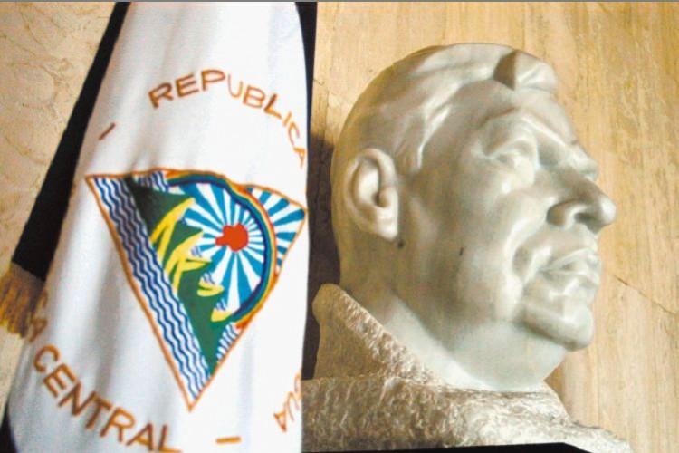 Inician festejos del 150 aniversario del nacimiento de Rubén Darío