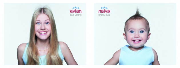 Evian - Live Young