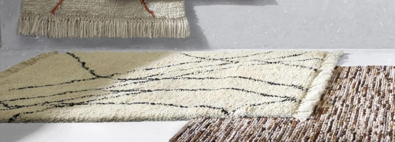 tout savoir sur le tapis berbere la