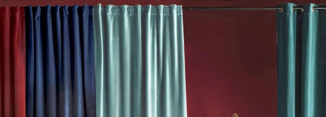 comment mettre ses rideaux en valeur