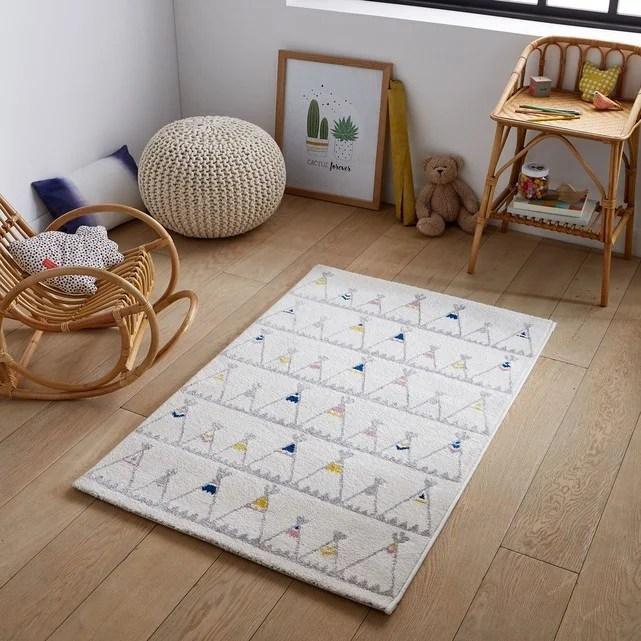 quel tapis pour la chambre de votre