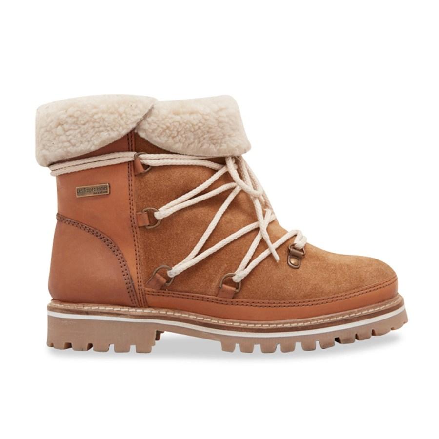 Les Tropéziennes - Boots fourrées Mélissa