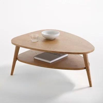 table basse vintage double plateau quilda table basse vintage double plateau quilda
