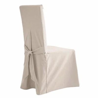 lot 2 housses de chaise scenario lot 2 housses de chaise scenario la redoute interieurs