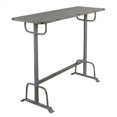 table bar exterieur la redoute