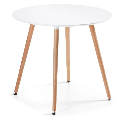 table ronde diametre 100 la redoute