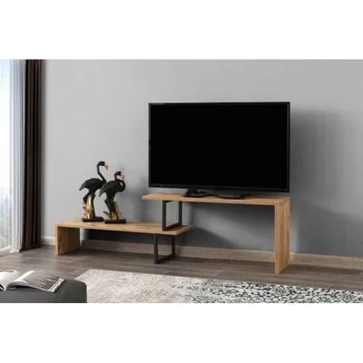 meuble televiseur hifi design la redoute
