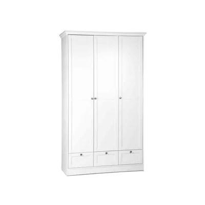 armoire 3 portes coulissantes la redoute