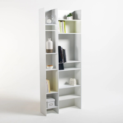 bibliotheque contemporaine design la