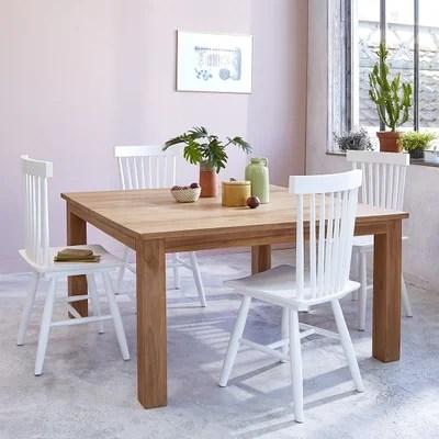 table carree la redoute