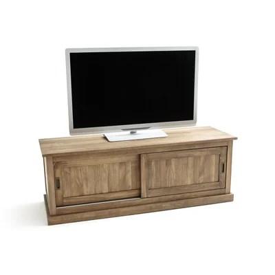 meuble tv 2 portes coulissantes lunja meuble tv 2 portes coulissantes lunja