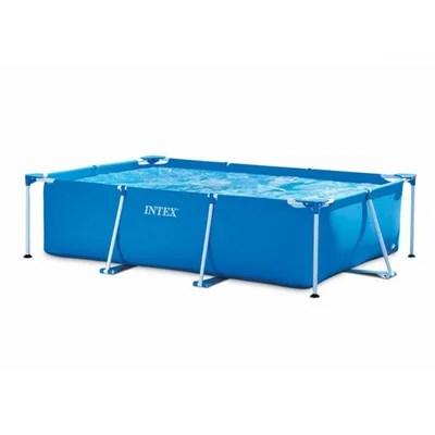piscine intex graphite la redoute