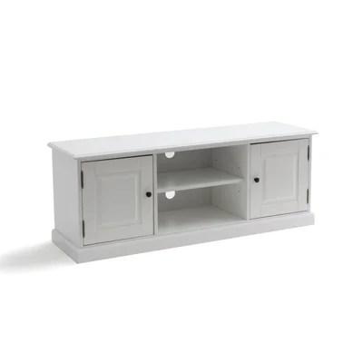 meuble authentic style blanc la redoute
