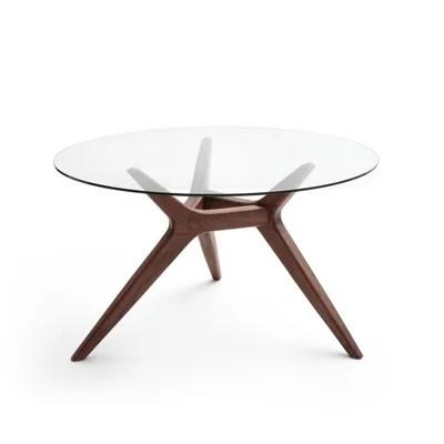 table ronde la redoute