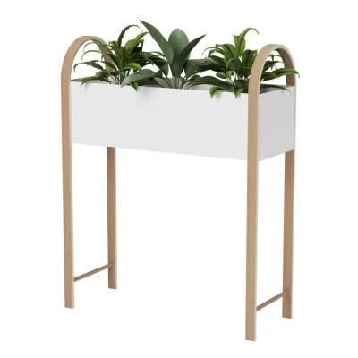 petit meuble pour plante la redoute