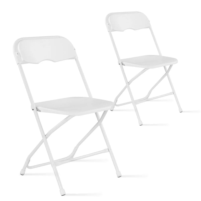 chaise pliante noire la redoute