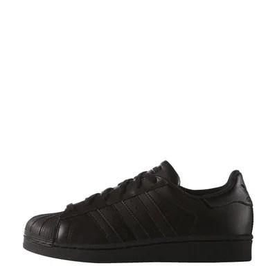 Adidas Superstar Noire Et Blanche 2
